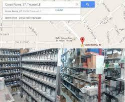 il nostro negozio PRP